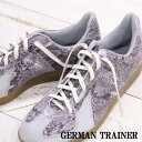 【 セール sale 】 GERMAN TRAINER 11...