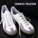 GERMAN TRAINER 1183ST WHITE/ST...