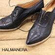 【 セール sale 】 HALMANERA 6161 ハルマネラ 靴 レースアップ ポインテッドトゥ FABIO RUSCONI ファビオルスコーニ に並ぶ人気 【made in ITALY】