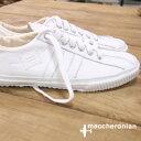 maccheronian 靴 WHITE マカロニアン 22...