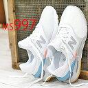 【あす楽】 【日本正規取扱店】 new balance MS997 XTC(WHITE) ホワイト ニューバランス メンズ レディース 【 m1400 好きにもおすすめ 】