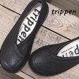【 期間限定 セール sale 〜2016/12/08まで 】 国内正規品 trippen 靴 SOFT-MFL-61 トリッペン レディース スリッポン