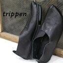 【 1500円相当ケア品のオマケ付 】 【 日本正規取扱店 】 trippen 靴 MORAINE-WAW-72