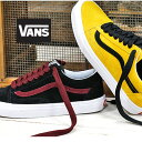 【あす楽】 VANS Old Skool (OVERRSIZ...