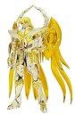 【中古】聖闘士聖衣神話EX バルゴシャカ(神聖衣) 約180mm ABS PVC ダイキャスト製 塗装済み可動フィギュア
