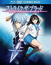【中古】STRIKE THE BLOOD DVD/BD TV SERIES CO