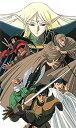 【中古】OVA版ロードス島戦記 デジタルリマスターBlu-rayBOX スタンダード エディション