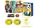 【中古】イナズマイレブン アレスの天秤 Blu-ray BOX 第1巻