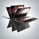 【中古】Dell XPS 15 9575 2-in-1 15.6インチ FHD Touch InfinityEdge Touch、第8世代 Intel Core i7-8705G、Radeon RX Vega M、16GB、512GB SSD、Win 10