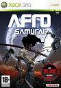【中古】Afro Samurai