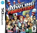 ショッピングニンテンドーds 【中古】AMF Bowling_ Pinbusters (Nintendo DS) (輸入版)