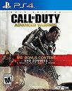 ショッピングPlayStation 【中古】Call of Duty_ Advanced Warfare (Gold Edition) - PlayStation 4 (輸入版)