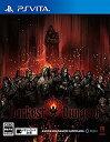 【中古】Darkest Dungeon (「Darkest Dungeon Soundtrack」プロダクトコード(永久封入)、「Darkest Dungeon:The Crimson Court」プロダクトコード(永久封