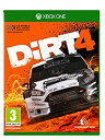 Dirt 4 (Xbox One) (輸入版)