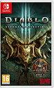 【中古】Diablo Eternal Collection (Nintendo Switch) - 輸入盤ed from England