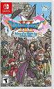 ショッピングドラゴンクエスト11 【中古】Dragon Quest XI S Echoes of an Elusive Age Definitive Edition(輸入版_北米)- Switch