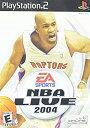 Nba Live 2004 / Game