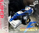 【中古】PROJECT-F (PCエンジン)