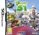 ショッピングニンテンドーds 【中古】Planet 51 (Nintendo DS)