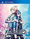 【中古】RE:VICE[D] (通常版) - PS Vita
