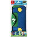 ショッピング任天堂スイッチ 【中古】QUICK POUCH COLLECTION for Nintendo Switch (スーパーマリオ) Type-B