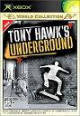 【中古】Tony Hawk's Underground