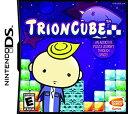 【中古】Trioncube (Nintendo DS)