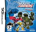 【中古】Transformers Animated (Nintendo DS) (輸入版)