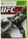 【中古】UFC Undisputed 3 (輸入版) - Xbox360