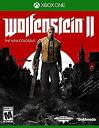 【中古】Wolfenstein II The New Colossus (輸入版:北米) - XboxOne