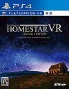 ショッピングホームスター 【中古】ホームスターVR SPECIAL EDITION - PS4