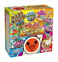 【中古】太鼓の達人Wii 超ごうか版 (専用太鼓コントローラ「太鼓とバチ」同梱版)
