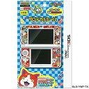 【中古】妖怪ウォッチ New NINTENDO 3DS専用 プロテクトシール ブルー台紙 (キャラ)