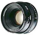 【中古】CONTAX Carl Zeiss PlanarT* 50mm F1.4