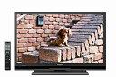 【中古】SHARP AQUOS 液晶テレビ 32型 LC