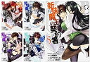 【中古】新妹魔王の契約者 コミック 1-5巻セット (カドカワコミックス エース)