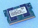 【中古】SAMSUNG.3rd [333MN-512-S3] PC-2700(DDR-333) 512MB