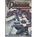 【中古】ドラカン オーダー オブ ザ フレイム ~炎の騎士団~ 完全日本語版