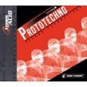 【中古】Prototechno:Techno Foundations