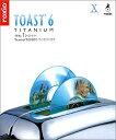 【中古】Toast 6 Titanium