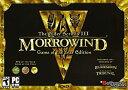 【中古】The Elder Scrolls 3: Morrowind Game of The Year Edition (輸入版:北米)