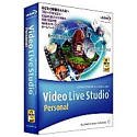 【中古】Ulead Video Live Studio Personal