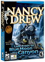【中古】Nancy Drew: Last Train to Blue Moon Canyon (輸入版)