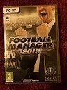 【中古】Football Manager 2013 (輸入版)