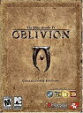 【中古】The Elder Scrolls IV: Oblivion Collector's Edition (輸入版)