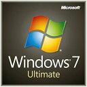 【中古】【旧商品】Microsoft Windows7 Ultimate 32bit Service Pack 1 日本語 DSP版 DVD 【LANボードセット品】