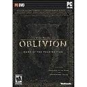 【中古】Oblivion Game of the Year Edition (輸入版)