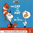 【中古】THE CAT IN THE HAT by Dr.Seuss 正規輸入版