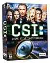 【中古】C.S.I(輸入版)