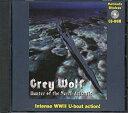 【中古】Grey Wolf: Hunter of the North Atlantic (輸入版)